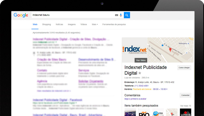 Google Remarketing - Divulgar no Google