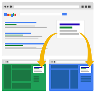Divulgar site no Google | Google Display